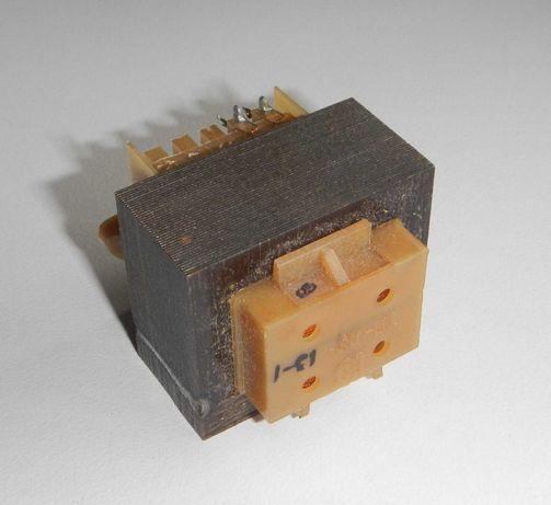 Трансформатор ТП112-13 18В, 0.4А