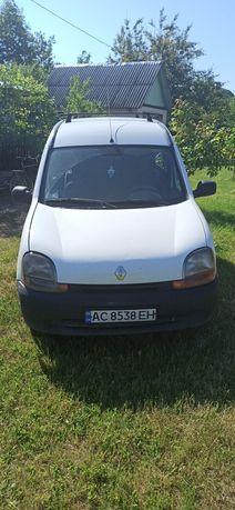 Продам Renault Kangoo 1.9dTi