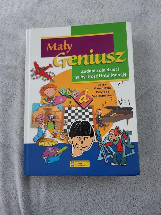 Maly Geniusz, zadania dla dzieci Chełm - image 1