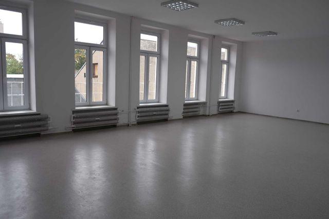 Lokal biurowy 98 m2 w centrum Łodzi