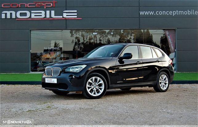 BMW X1 23 d xDrive Auto