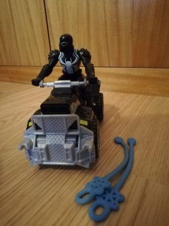 Vendo carro Homem Aranha