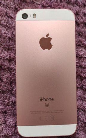 IPhone SE 16гб Neverlock ios 10