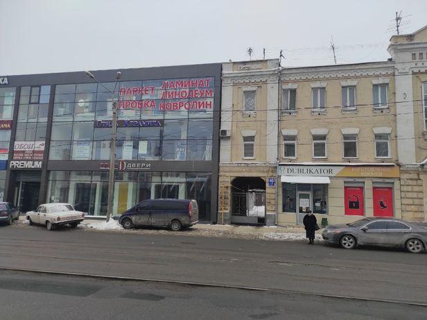 Продам офисное помещение на Московском проспекте