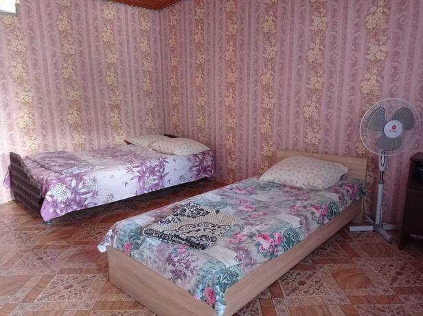 Комнаты для отдыхающих Счастливцево