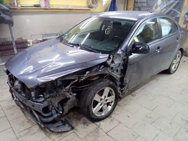 Black Car Naprawy Blach-lak Mechanika Klimatyzacja