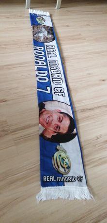 Sprzedam szalik Ronaldo Real Madryt