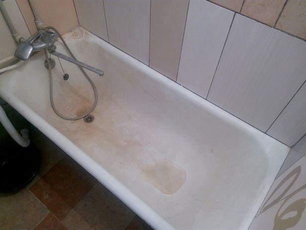 Реставрация ванн и поддонов