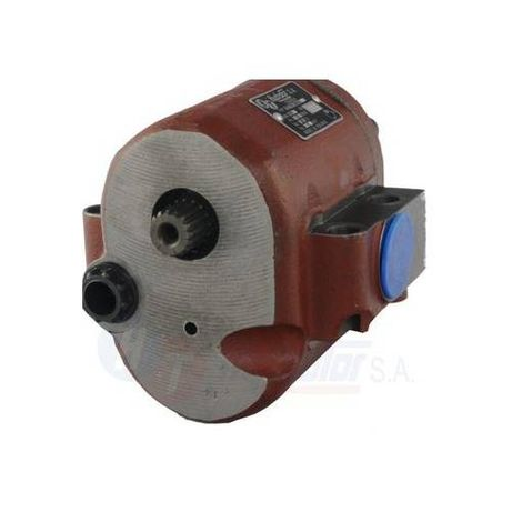 Pompa hydrauliczna podnośnika Zetor