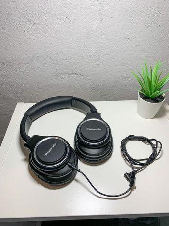 Słuchawki Panasonic RP-HD6ME-K