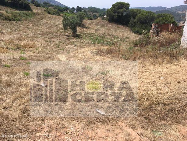 Terreno misto no Parque Natural da Arrábida com 14 hectares!