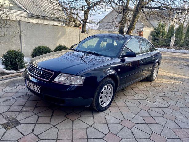 Продам ауді а6 Audi a6 1.9 TDI