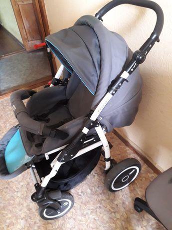 Детская коляска 2 в 1 ADAMEX