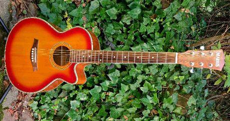 Gitara elektro akustyczna Marris