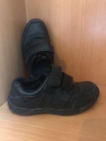 Ботинки-мокасины next