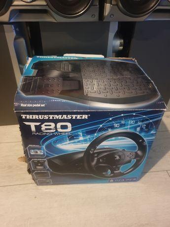 Kierownica Thrustmaster T80