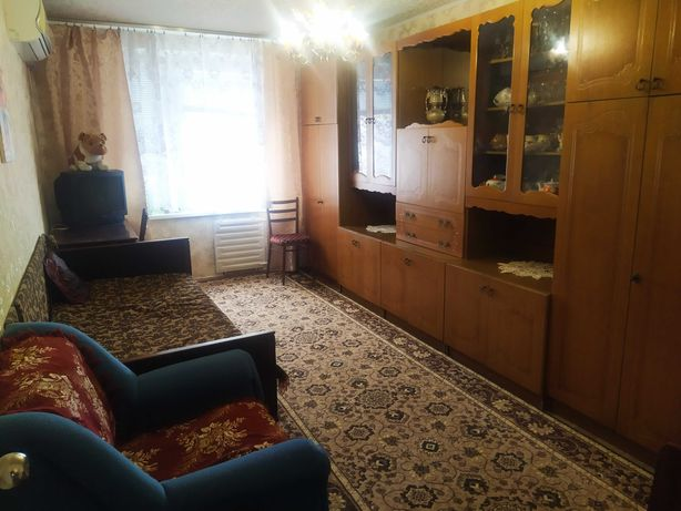 Комната для девушки м.Черниговская