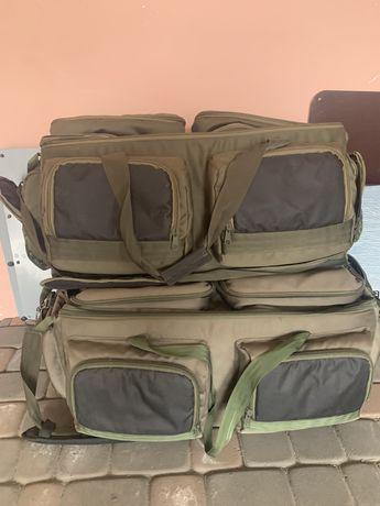 Карповые сумки