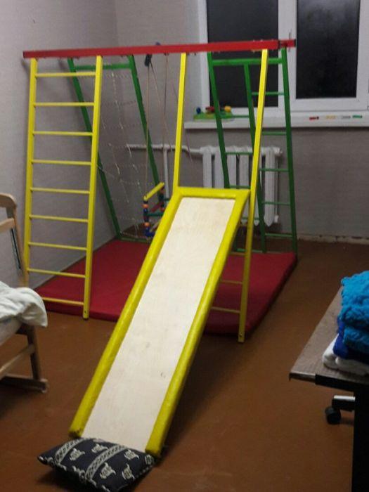Детский спортивный комплекс Харьков - изображение 1