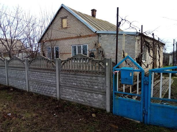 Продам газифицированный Дом в пгт Веселое