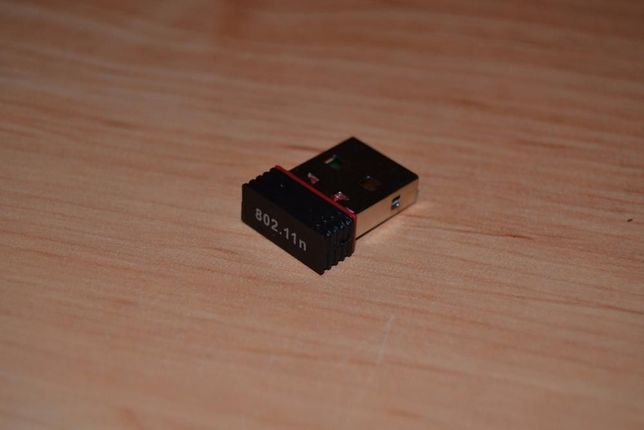 Pen Wireless + Pequena do Mundo - Portes Incluidos