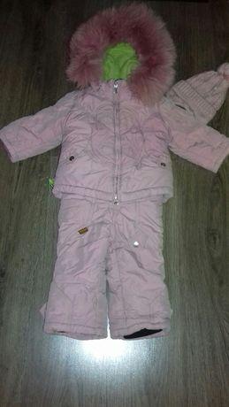 Продам зимний комбенизон костюм
