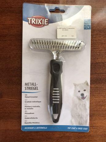 Расческа для собак