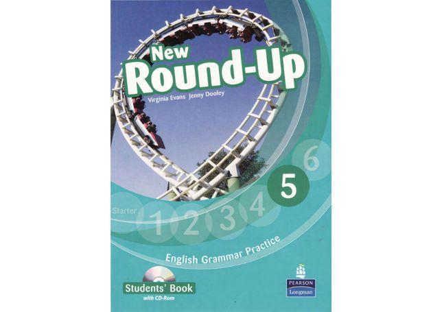 New Round Up 5: ClassBook + CD