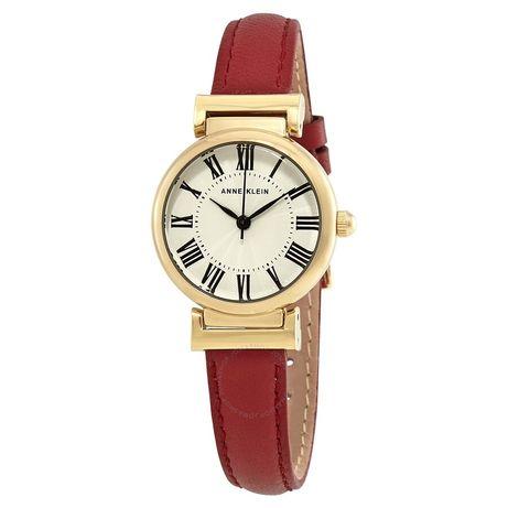 Классические денские часы Anne Klein