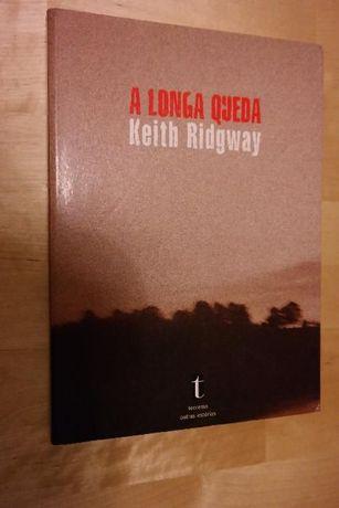 Livro Keith Ridgway_ a longa queda