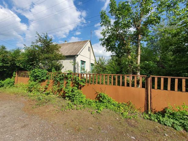 Продам дом в Обуховке, 68м2, участок 15 соток, ул. Сосновая