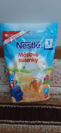 Печенье детское Nestle, Италия