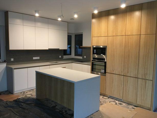 Montaż mebli kuchennych IKEA / AGATA / Bodzio / BRW