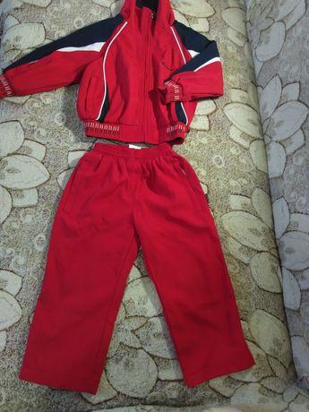 Детский Спортивный костюм 3-5 лет.
