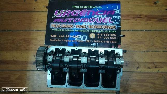 Colaça com Árvore Cames Audi A4 Passat Golf 1.9 TDI 115CV Motor PD sem injectore...