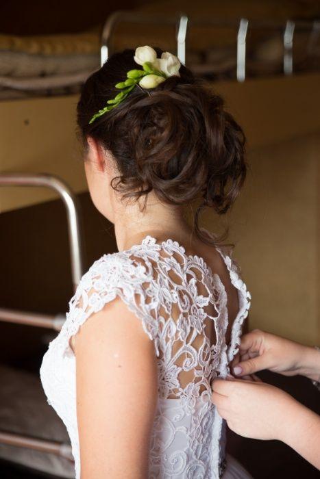 Suknia ślubna rozm. 36-38 Stan Idealny! Lubin - image 1