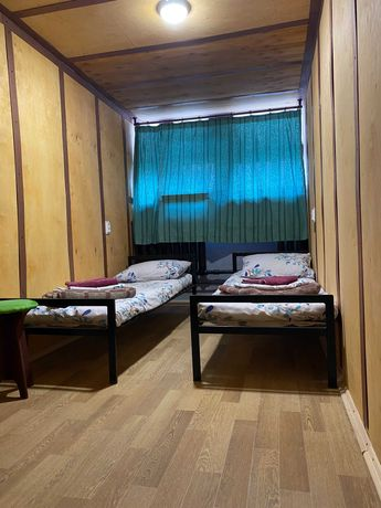 Мережа I.HOTEL. Двомісні номери на Подолі/Двухместные комнаты Подол