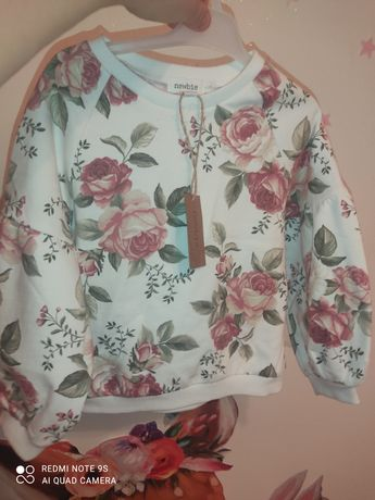 Nowa bluza Newbie 92