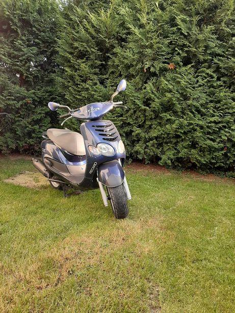 Sprzedam skuter Yamaha