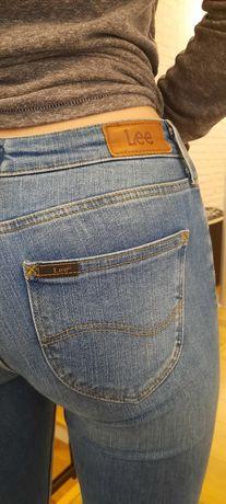 Spodnie Jeans Lee W25/L31
