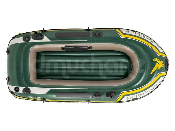 Ponton Seahawk 2 Set 236 x 114 x 41 cm INTEX 68347