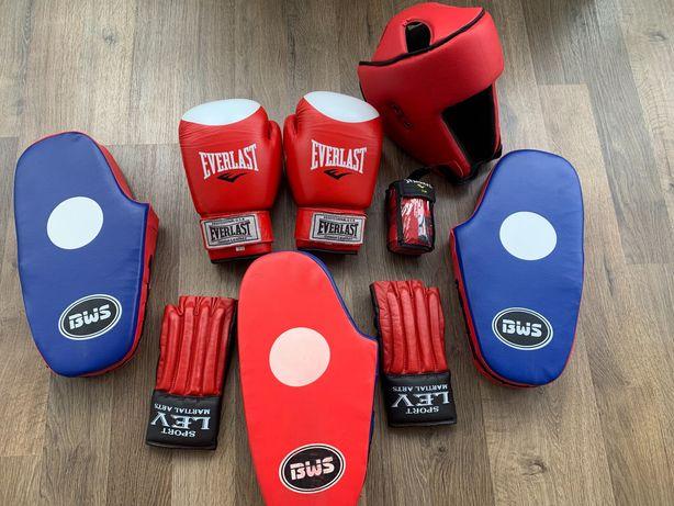 Комплект для боксу