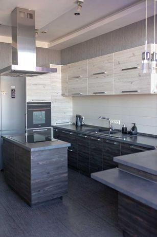 Продам квартиру 157 м2 Нагорка ЖК ФЕОДОСИЙСКИЙ, с ремонтом и паркингом