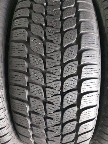 205/60/16 R16 Bridgestone Blizzak LM25 4шт зима