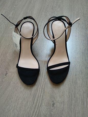 Sandały h&m 41