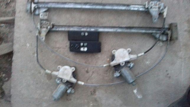 Електро стіклопідйомники