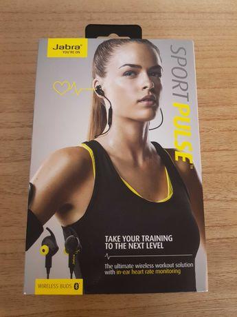 Słuchawki Jabra Sport Pulse