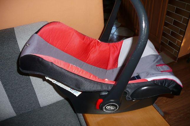 Fotelik - nosidełko BABY