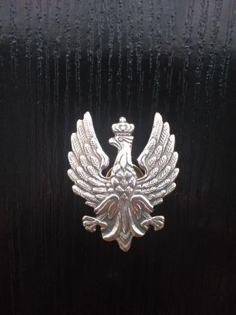Orzełek generalski- korpusówka