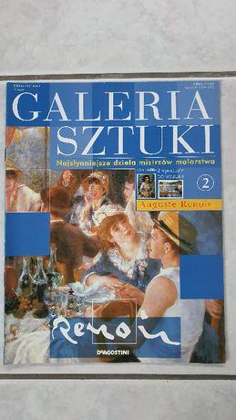 Galeria Sztuki August Renoir